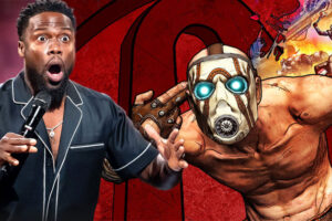 'Coming Soon: Borderlands: Kevin Hart Joins Eli Roth's Video Game Adaptation'