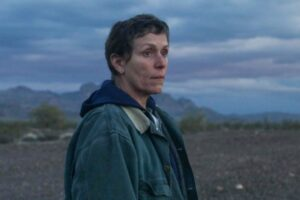 'Coming Soon: Chloé Zhao's Nomadland Featurette Highlights Life on the Road'