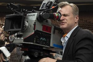 'Coming Soon: Christopher Nolan Reportedly No Longer Open to Work with Warner Bros.'