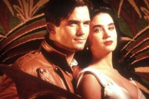 'Coming Soon: Exclusive: Jennifer Connelly Talks The Rocketeer 30th Anniversary & Sequel'