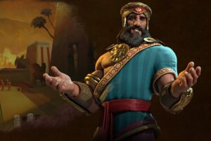 'Coming Soon: Gilgamesh: Fortnite Creator Epic Games Developing Animated Feature'