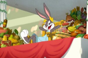 'Coming Soon: Looney Tunes Cartoons Trailer Released, New Episodes Dropping January 21'