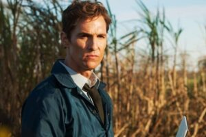 'Coming Soon: Matthew McConaughey's Redeemer No Longer Moving Forward at FX'