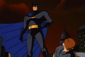 'Coming Soon: Rumor: Batman The Animated Series Sequel In Development At HBO Max'