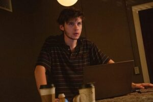 'Coming Soon: Silk Road Trailer Features Nick Robinson as an Internet Drug Lord'