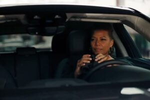 'Coming Soon: The Equalizer Trailer Features Queen Latifah in Action'
