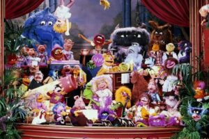 'Coming Soon: The Muppet Show: All 5 Seasons of Classic Sitcom Coming to Disney+'