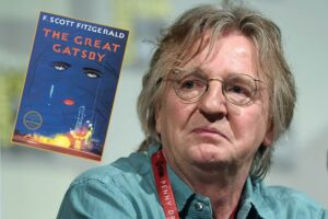 'Coming Soon: Vikings Creator Michael Hirst Adapting The Great Gatsby at A+E'
