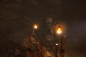 'Conarium' Arrives on The Switch in Europe Today, North America Next Month