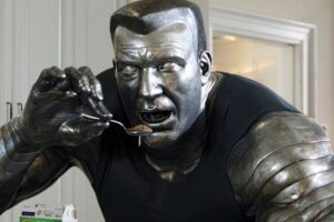 Deadpool's Colossus Actor Responds To Joining The MCU