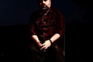 DIGGING INTO DARKNESS Virtual Horror Film Discussion Series Horror Happens Host Jay Kay