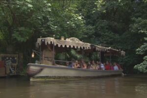 Disney Is Reimagining The Jungle Cruise Attraction Ahead Of The Movie
