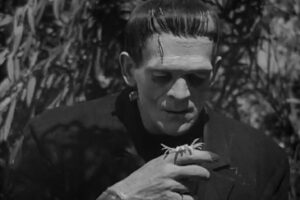 Documentary 'Boris Karloff: The Man Behind The Monster' Releasing This Halloween Season