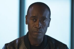 Don Cheadle: 8 Movie And TV Roles You May Have Forgotten About