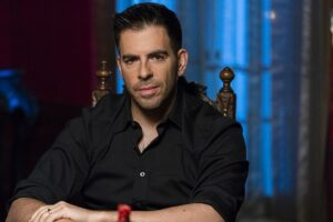 Eli Roth's 'History of Horror' Officially Renewed for a Third Season!