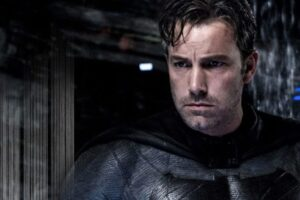 Epic DCEU Fan Art Sees Ben Affleck Beating Up Jared Leto's Joker