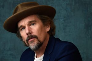 Ethan Hawke Joins the Cast of Scott Derrickson's THE BLACK PHONE, Based on a Short Story by Joe Hill – Daily Dead