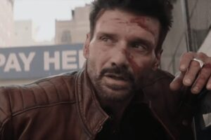 Frank Grillo Gets His Own 'Happy Death Day' With Joe Carnahan's Wild Action Movie 'Boss Level' [Trailer]