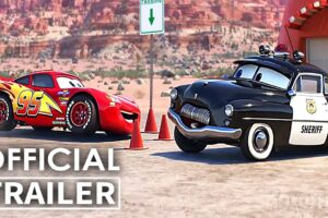 'FRESH Movie Trailers: DANCING WITH THE CARS Teaser (2021) New Pixar Short Movies'