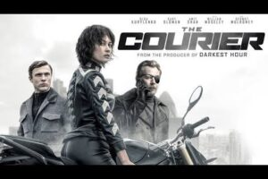 'FRESH Movie Trailers: THE COURIER Trailer (2021)'