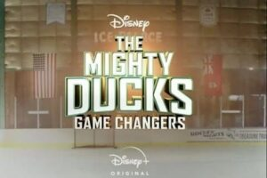 'FRESH Movie Trailers: THE MIGHTY DUCKS : Game Changers Trailer (2021) Disney + Series'