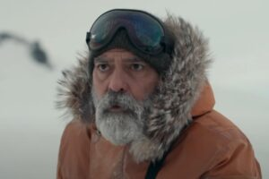 George Clooney Compares His Work On Netflix's Midnight Sky To His Iconic Time On ER