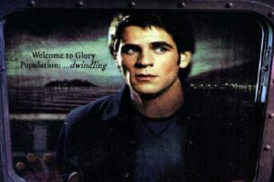 """""""Glory Days"""": Do You Remember Kevin Williamson's Small Screen, Small Town Murder-Mystery? [TV Terrors]"""