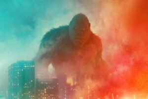 'Godzilla vs. Kong': Awesome New Poster Promises the Trailer This Sunday!