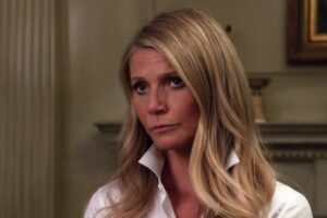 Gwyneth Paltrow Drops F-Bomb While Revealing The Only Way She'd (Probably) Act Again