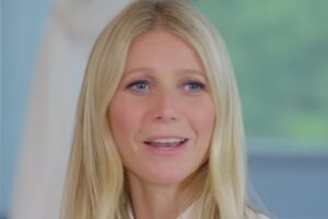 Gwyneth Paltrow's 'Vagina' Candle From Goop Reportedly Exploded Inside Home