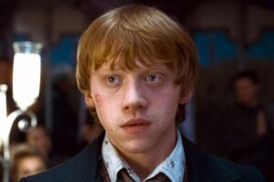 Harry Potter's Rupert Grint Confirms Mask-Wearing During The Pandemic Has Been A Blessing For Celebs