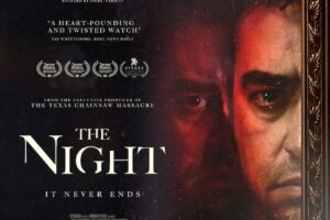 """'IFC Films: The Night """"Baby"""" Official Clip 