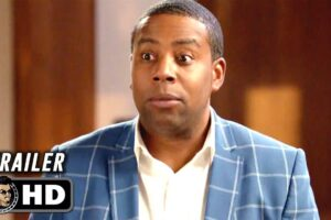 JoBlo: KENAN Official First Look Trailer (HD) Kenan Thompson, Don Johnson