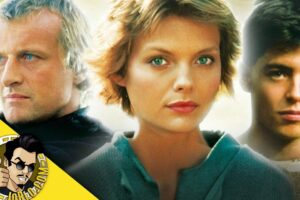 JoBlo: LADYHAWKE (1985) – Michelle Pfeiffer, Rutger Hauer – Fantasizing About Fantasy Films