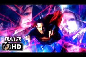 JoBlo: SUPERMAN & LOIS Official Trailer (HD) Tyler Hoechlin