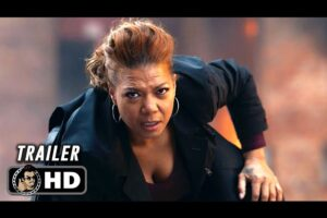 JoBlo: THE EQUALIZER Official Trailer (HD) Queen Latifah