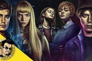 JoBlo: THE NEW MUTANTS – WTF Happened to this Movie?