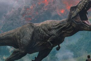 Jurassic World's Colin Trevorrow Explains Why He Returned To Direct Dominion
