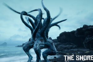 Lovecraftian Horror Game 'The Shore' Arrives Next Month; New Trailer Released