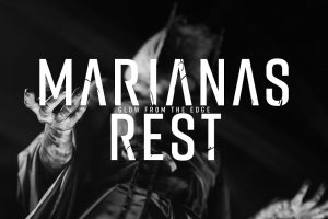 MARIANAS REST – Glow From The Edge (Official Video) | Napalm Records