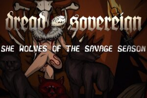 'Metal Blade : Dread Sovereign – She Wolves Of The Savage Season (OFFICIAL VIDEO)'