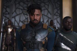 Michael B. Jordan In Black Panther 2? Here's What He Said