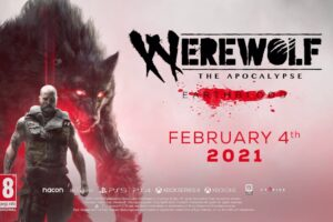 New Gameplay Trailer for WEREWOLF: THE APOCALYPSE – EARTHBLOOD – Daily Dead