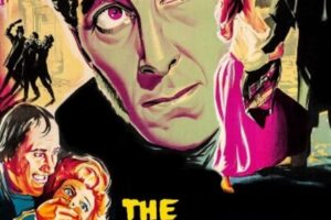 Now Streaming: THE FLESH AND THE FIENDS, Peter Cushing, By Any Means Necessary