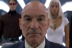 Patrick Stewart Reveals Conversation With Kevin Feige About The X-Men In The MCU, And Why He Passed