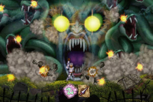 Pre-Order Trailer and Info Released For 'Ghosts 'n Goblins Resurrection'