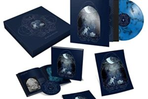 'Prophecy : Alcest – Écailles de Lune – Ocean Edition Box Set [Product Presentation]'