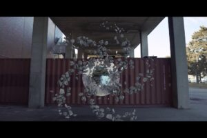 'Prosthetic Records : SARIN – RECKONER (OFFICIAL VIDEO)'