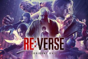 'Resident Evil RE:Verse' Confirmed as a PvP Multiplayer Game Featuring a Host of Characters