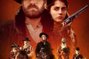 Review: SAVAGE STATE, French Western Dissolves Into Something Else